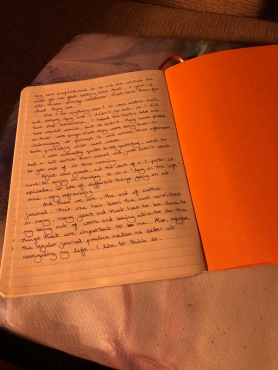 Journal complete