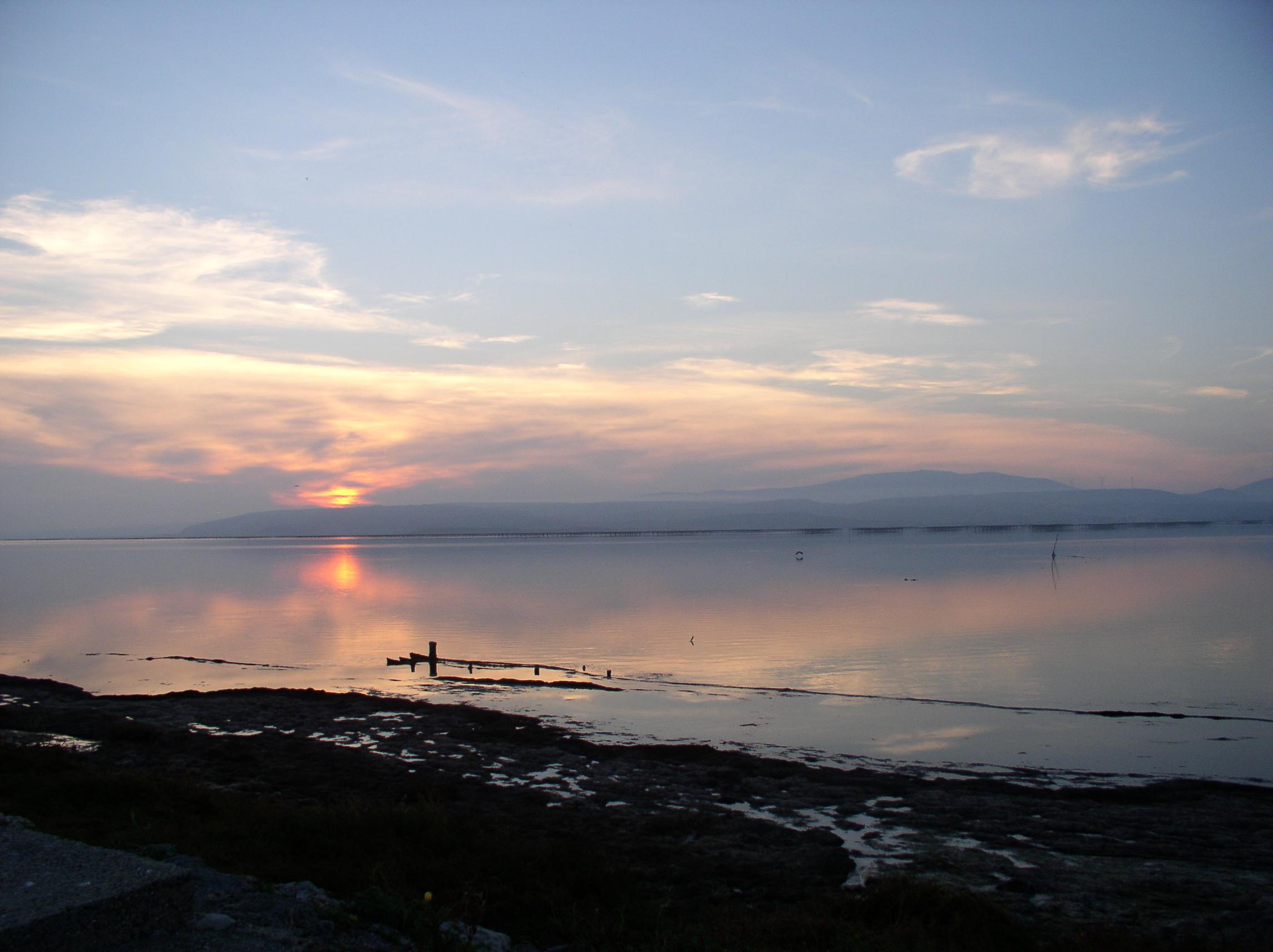 Etaing Sunset